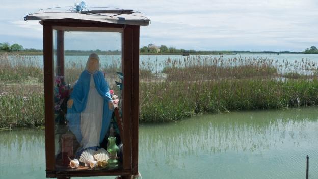 Waterside Madonna - Caorle (Veneto)