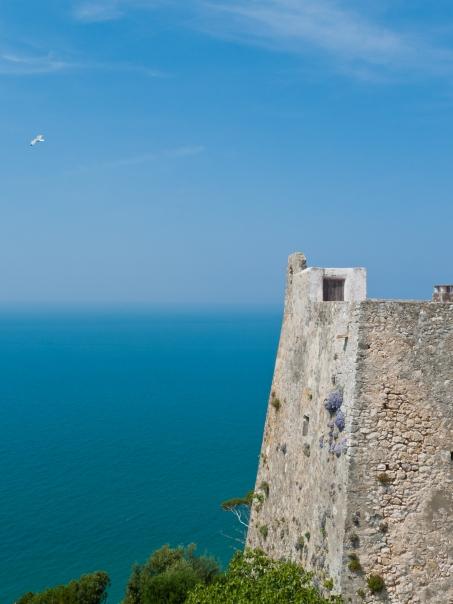 Puglia coastline - Gargano peninsula