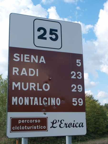Eroica signs