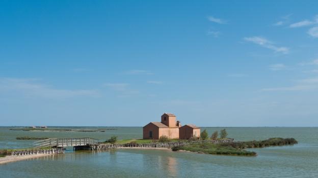 Lago di Comacchio