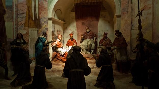 Sacro Monte d'Orta