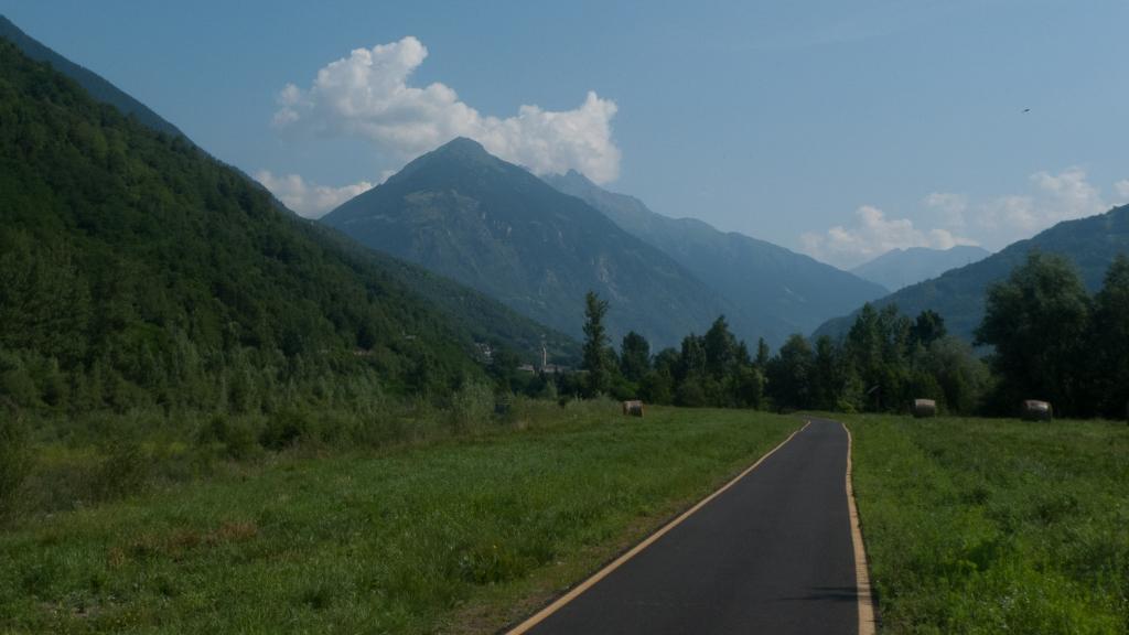 Sentiero Valtellina (Lombardia)