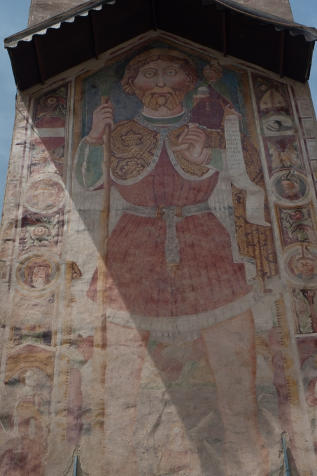 San Cristoforo (Pejo)