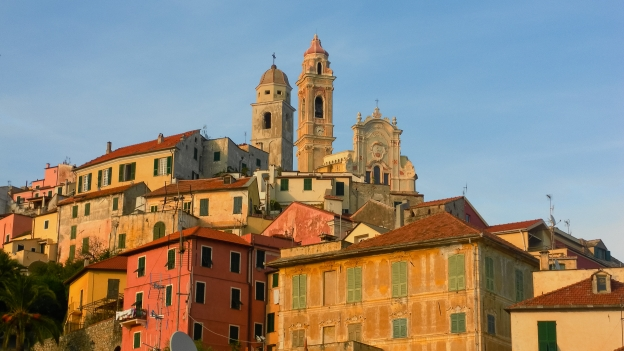 Cervo (Liguria)
