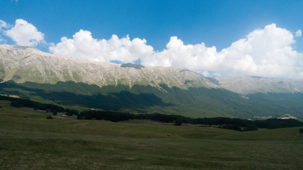 The Majella national park - Abruzzo