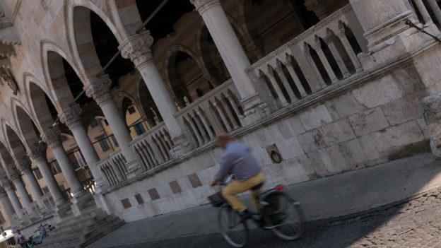 Udine: Piazza della Libertà