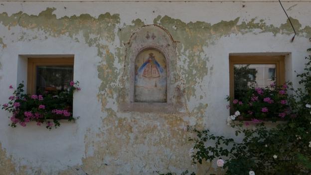 House in Polijče