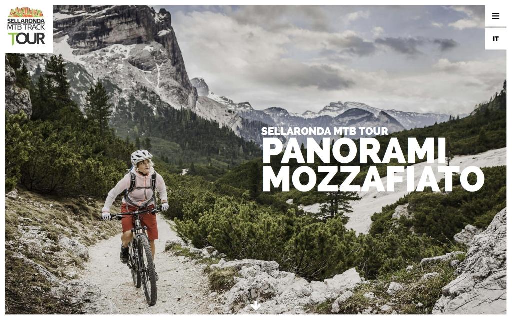 Cycling Tours In Utah